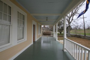 Guest House with furnished apartments