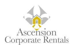 Ascension Corporate Rentals