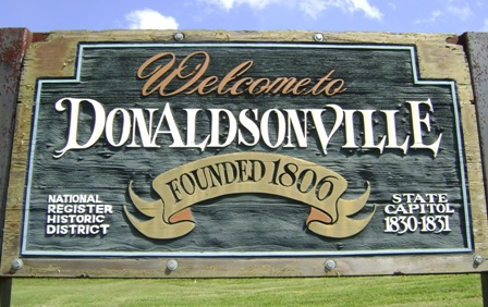 Attractions & Things To Do near Donaldsonville