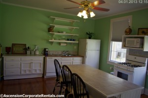 Extended Stay Donaldsonville furnished apartment