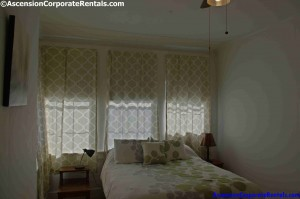 Comfortably Furnished one Bedroom