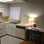 Furnished Efficiency Near LSU perfect for Grad or Vet Student