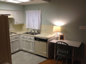 Furnished Efficiency Apartment, Near LSU perfect for Grad or Vet Student