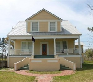 Louisiana Corporate Housing Plantation Guest House